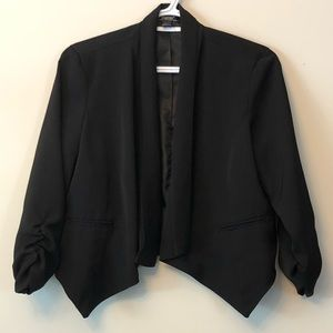 Poetry Short Dressy Jacket